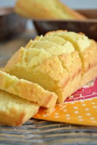 cake fleur d'oranger 3