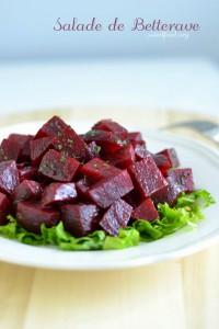 salade de betterave 1