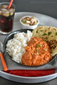 butter chicken 1