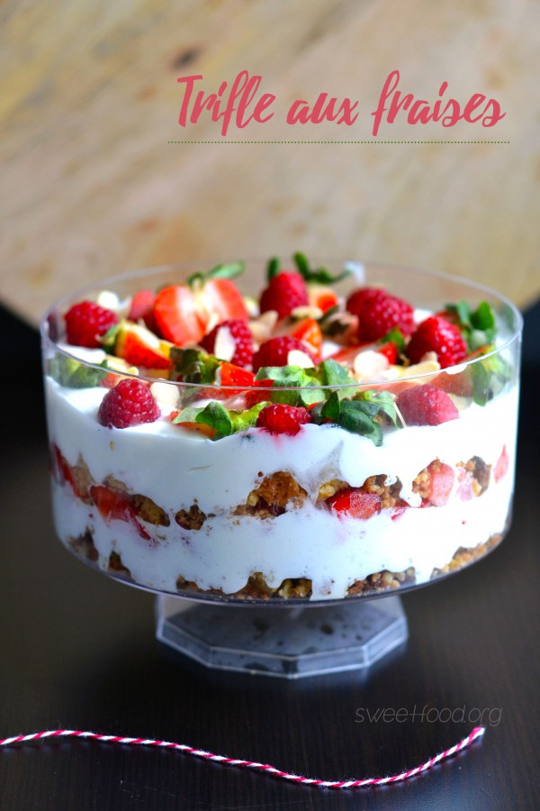 Trifle 3