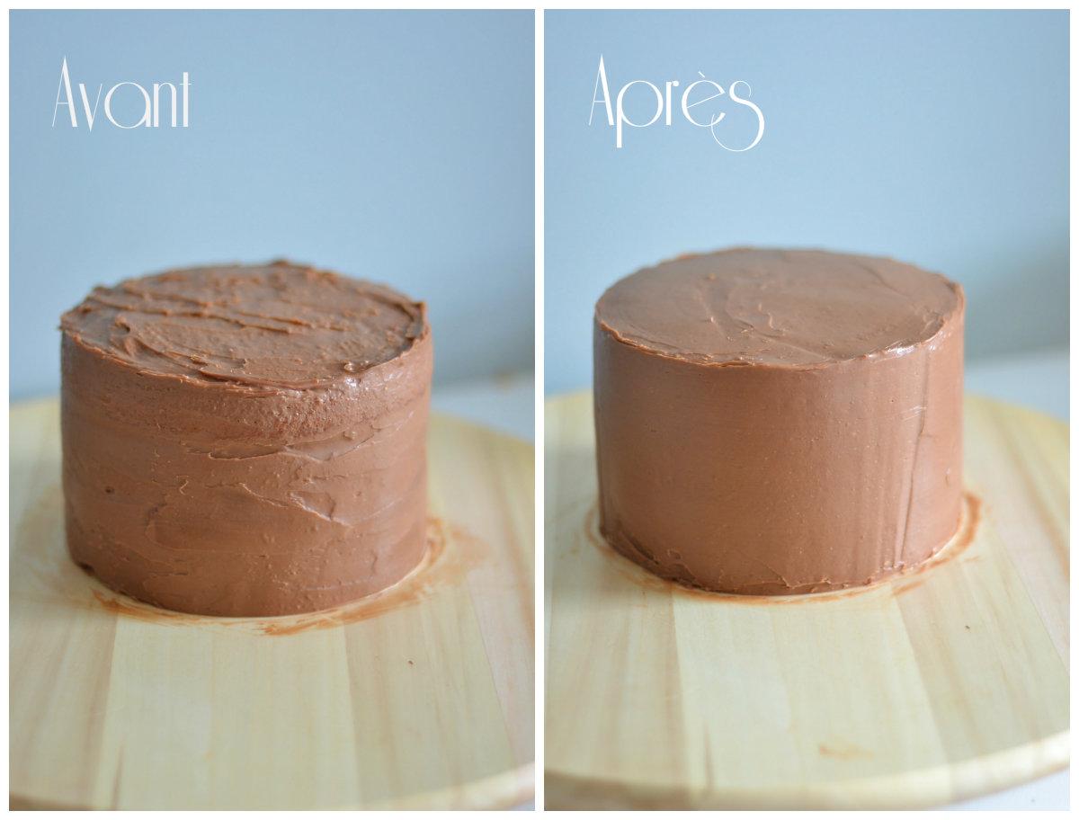 Crubm cake