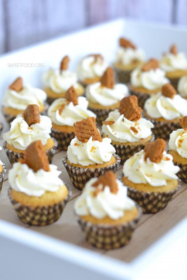 cupcake speculos