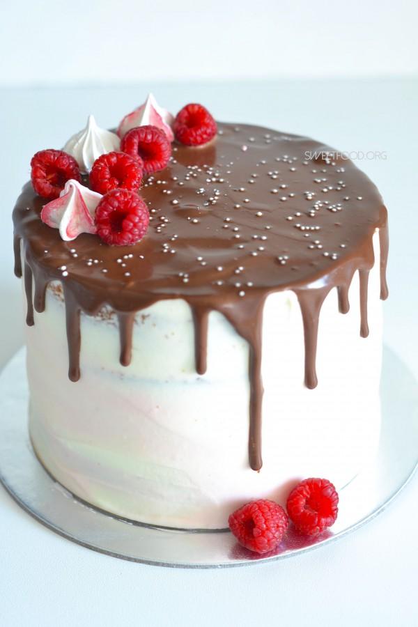gâteau yahourt revisité (1)