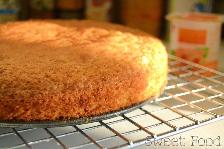 Gâteaux au yahourt