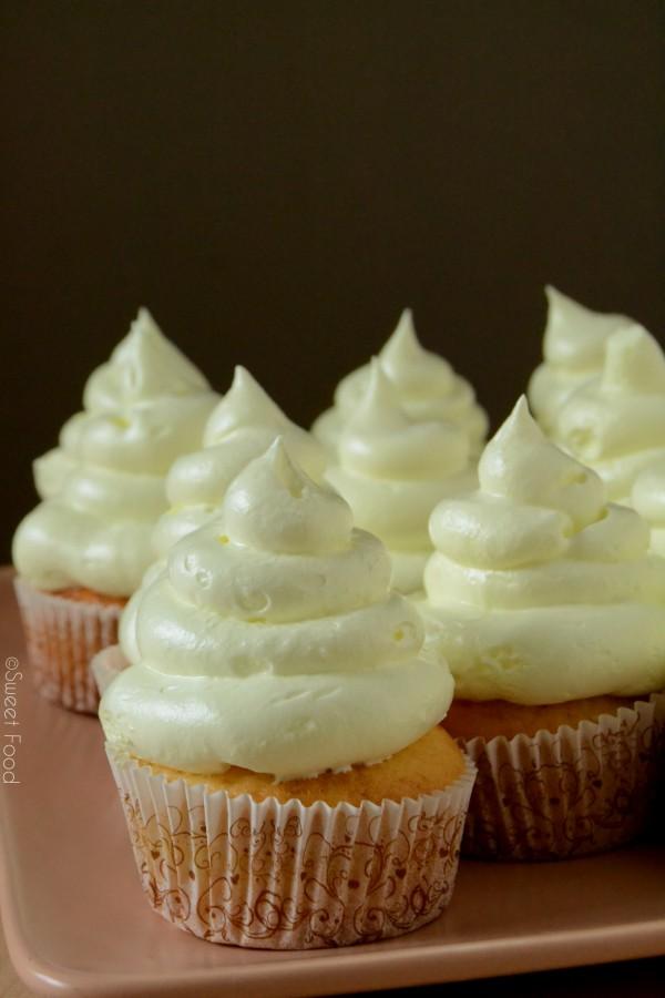 Cupcake Citron