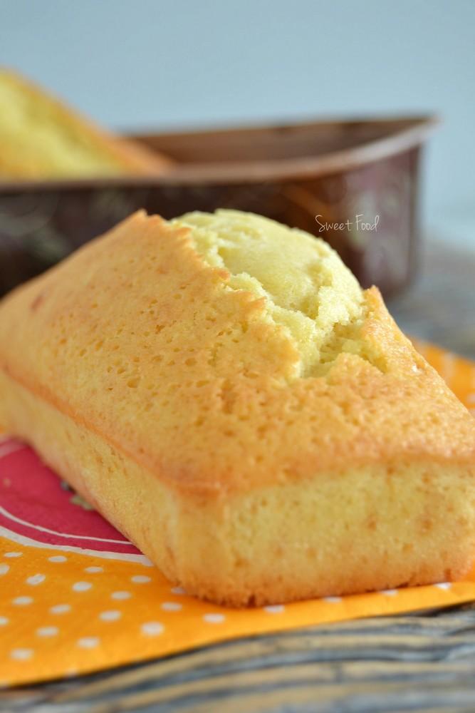 Cake fleur d'oranger 4
