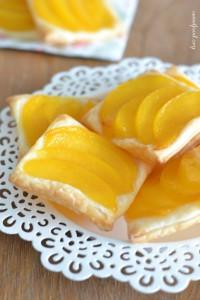 tarte fine aux peches 1