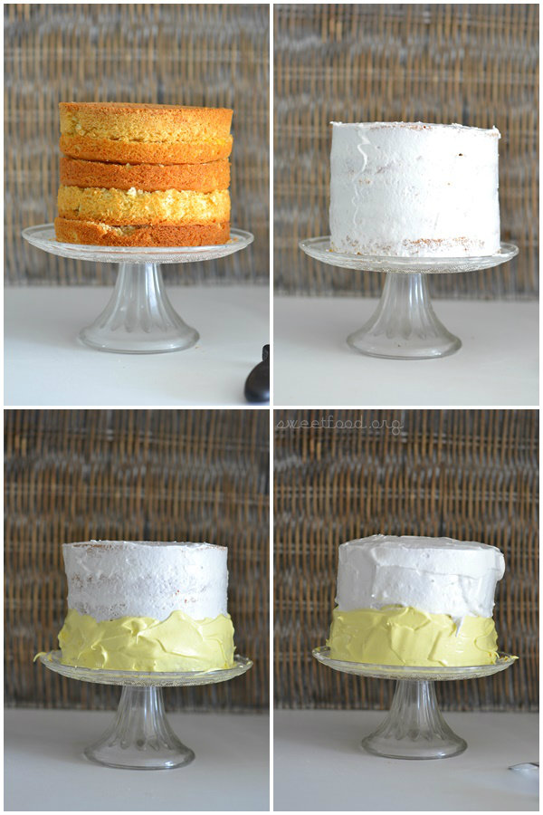 montage layer cake 1
