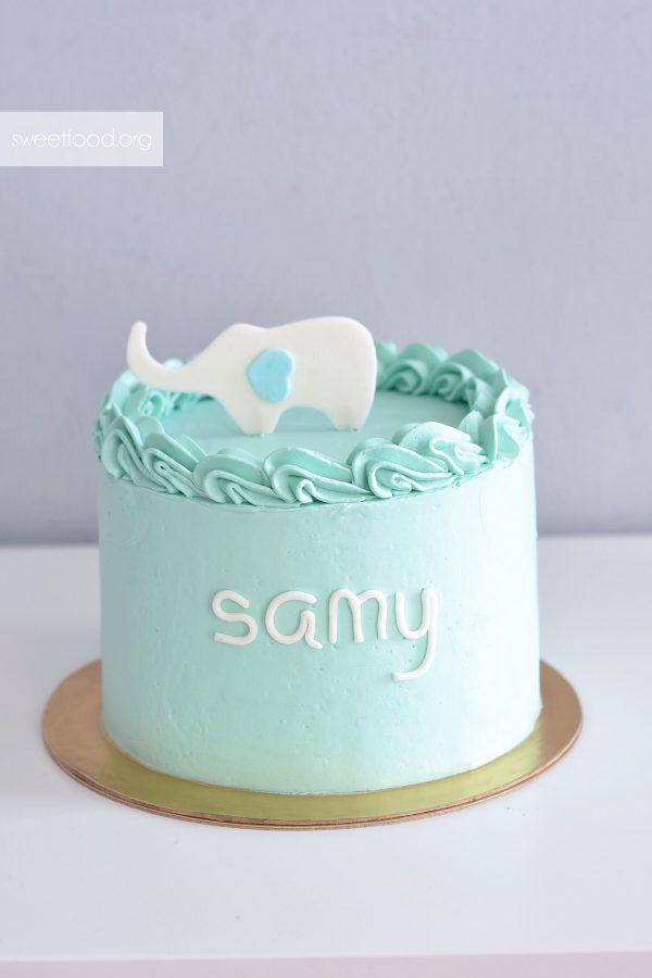 Samy cake
